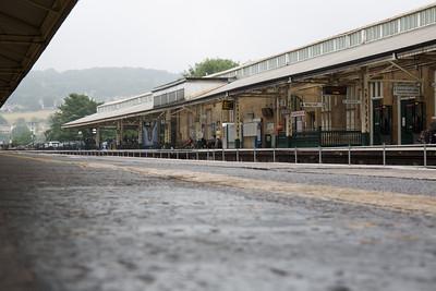 Bath Spa Station