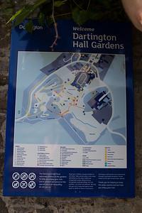 Dartington Gardens