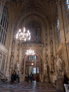 St Stephen's Hall