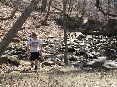 Donaldson Run (02 Apr 2015)