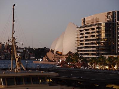 Australia (18 Jul 2016)