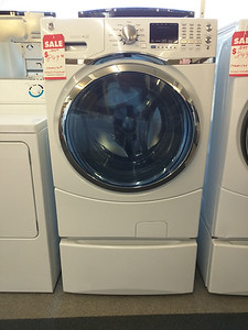 GE Front Loading Washer