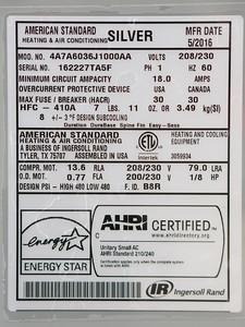 Replacing the Air Conditioner (03 Jun 2016)