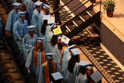 Sydney's Graduation (23 Jun 2016)