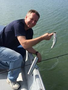Rockport fishing