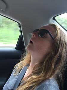 Road Trip (7 Aug 2017)