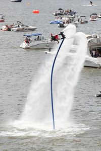 Fly Boarding (05 Aug 2017)