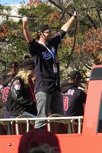 Nationals' World Series Parade (02 Nov 2019)