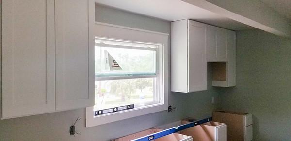 Apartment Kitchen Cabinets