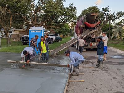 Concrete day 2