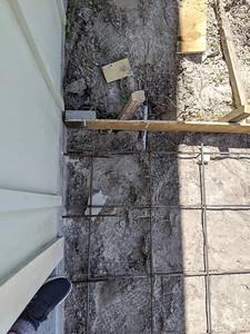 Concrete day 1