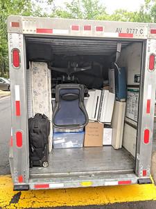 Heading to Texas Part 2