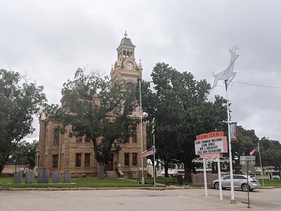 Llano, TX