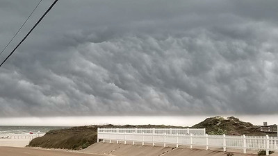 Rockport Storm (29 Apr 2020)