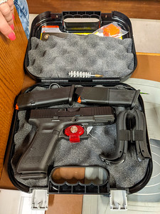 Glock G45