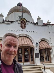Quapaw Baths