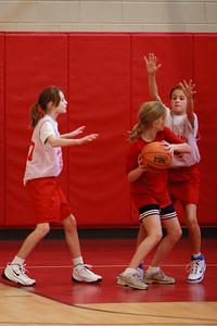 Wildcats vs Bulldogs (10 Jan 2009)