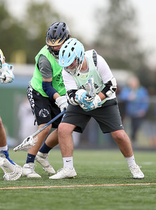 Yorktown Winter League Lacrosse (11 Feb 2017)