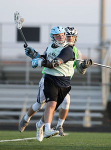 Yorktown Winter League Lacrosse (03 Dec 2016)