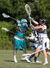 Roughnecks vs EKLC JV Lacrosse (24 Jul 2016)