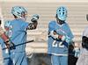 Yorktown @ W-L Boys JV Lacrosse (15 Apr 2016)
