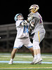 Lake Braddock @ Yorktown Boys Lacrosse (16 Apr 2018)