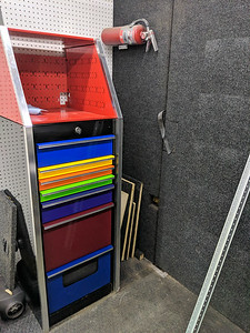 Toolbox moved