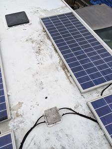 110 watt panels