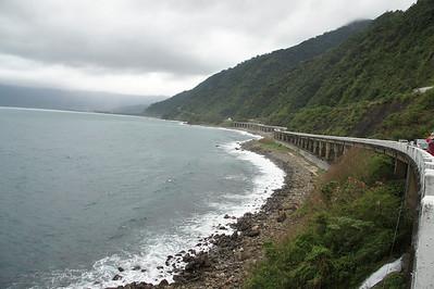 Patapat Aqueduct, pagudpod Ilocos