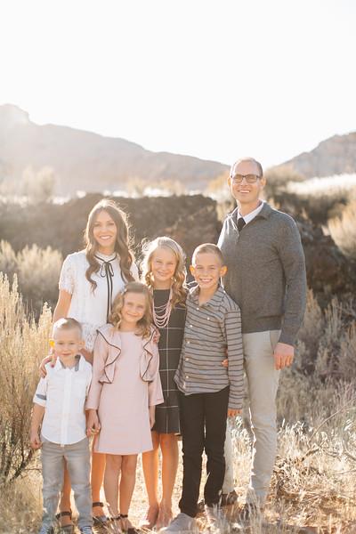 Patten Family 2017