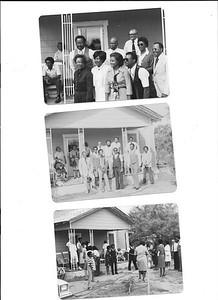 Cisco gathering circa 1978