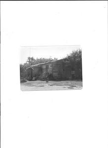 Andrew and Vera Residence Cisco TX Oct 1978