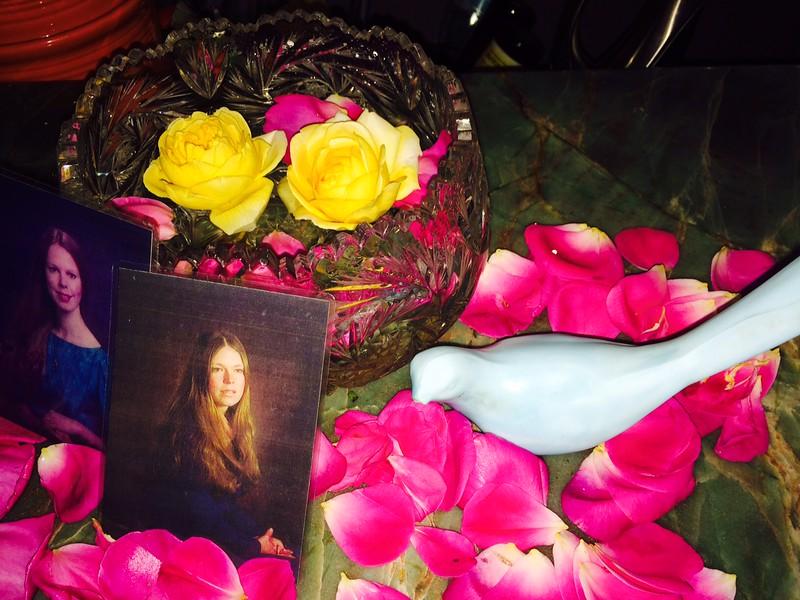 Patti Memorial