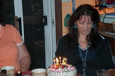 Patti's 60th