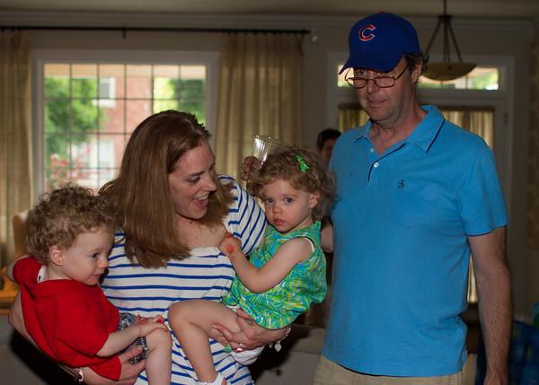 Patton Family