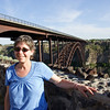 Perrine Bridge in Twin Falls, Idaho.