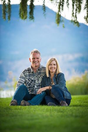 Paul & Karen Photos