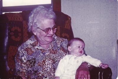Grandma Nowels