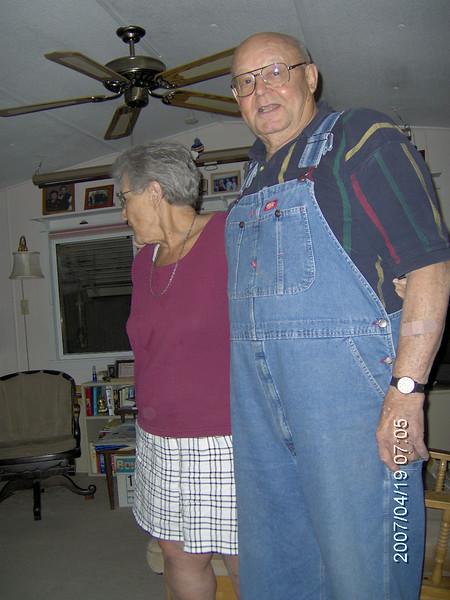 2007 Iowa