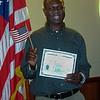 Paulino Deng Baak, US Citizen!
