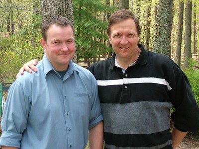 Pauls Visit 2005