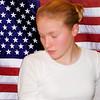 grandpops  all american girl  she gets my vote