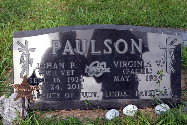 Paulson Family History