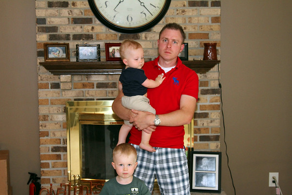 Paulson Family Party Aug 1 2014