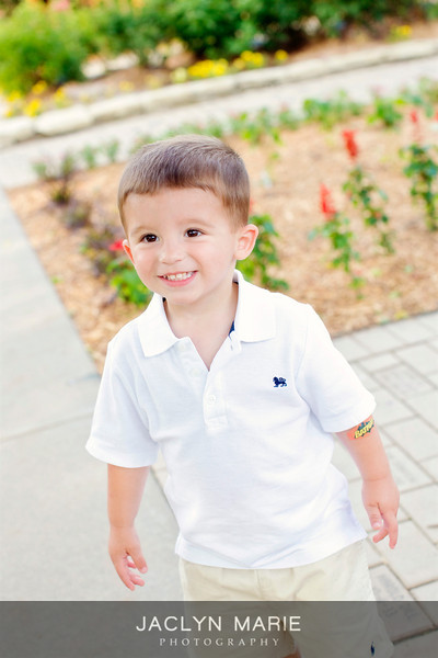 Paxton - Two years