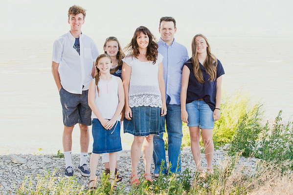Payne Family 2014