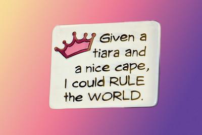 How true, how true!