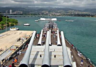 Pearl Harbor (April 14, 2014)