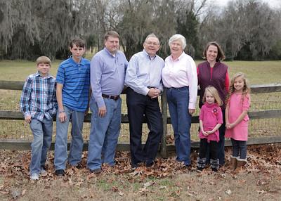 Pearson Family Portraits