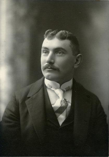 Simon Marcus Pechner